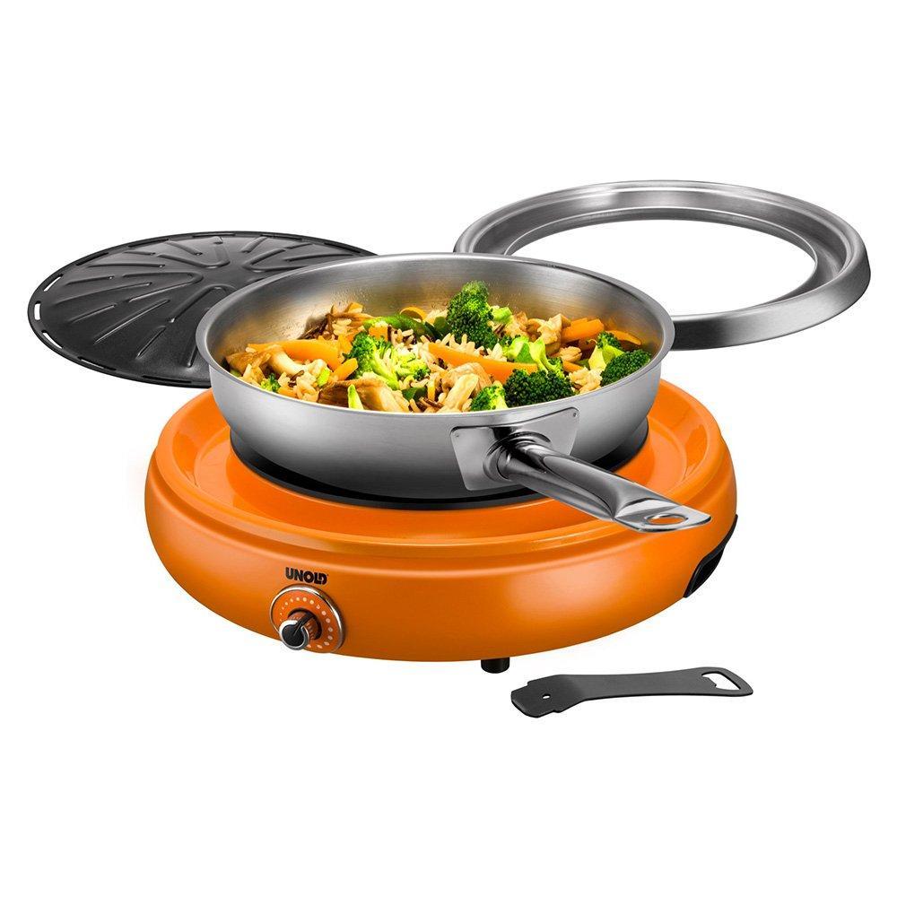 Bếp nướng đa năng Unold 58543
