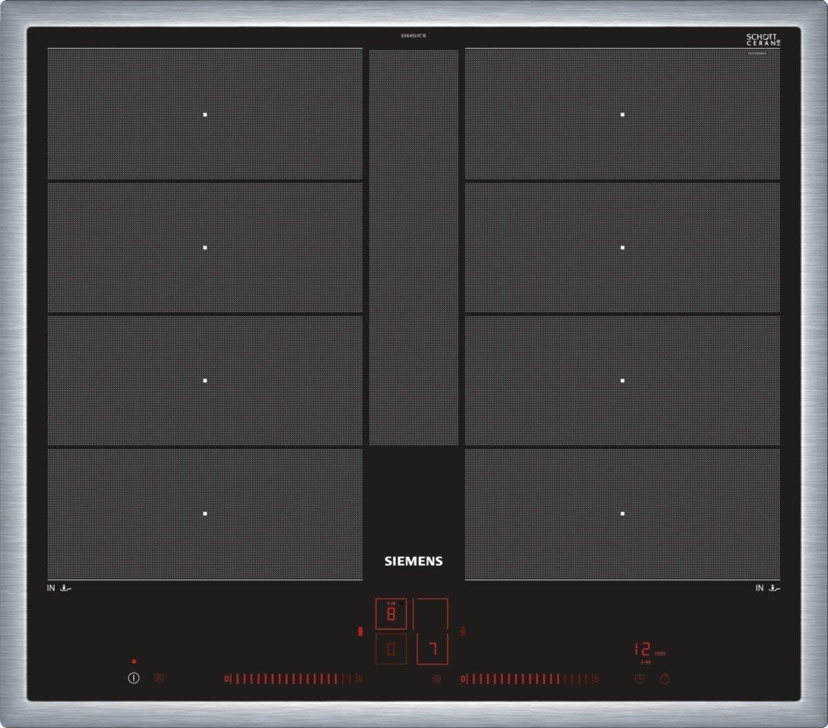 Bếp Từ Siemens iQ700 EX645LYC1E
