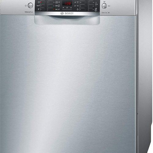 Máy rửa bát Bosch SMS46GI01E