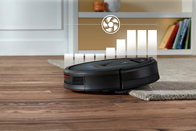 Robot Hút Bụi iRobot Roomba 981