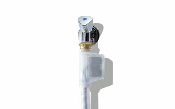 Hệ thống AquaStop tích hợp trên Máy rửa bát Bosch SMS68TW06E Series 6
