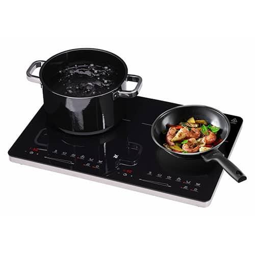 Bếp từ đôi wmf kult x tại Beplephan.com. Sản phẩm nhập khẩu từ CHLB Đức, tốt trong tầm giá