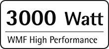 Wmf Skyline Vario công suất 3000W