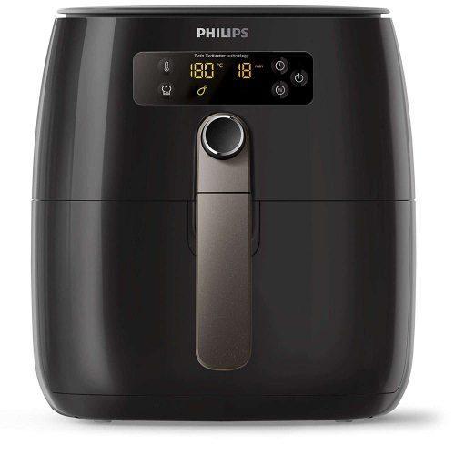 Nồi Chiên Không Dầu Philips HD9741/10 Cho Gia Đình Trẻ