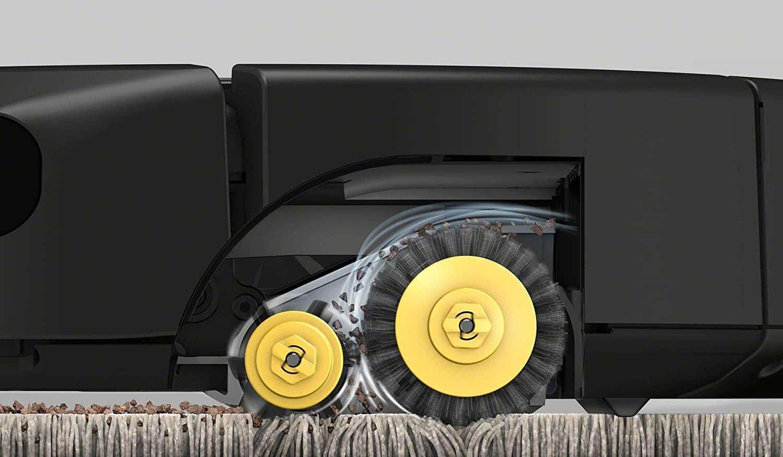 Robot Hút Bụi Irobot Roomba 691