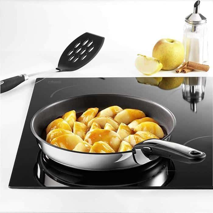 Set Chảo Tefal L94090 Ingenio Preference Pans 22 & 26 cm